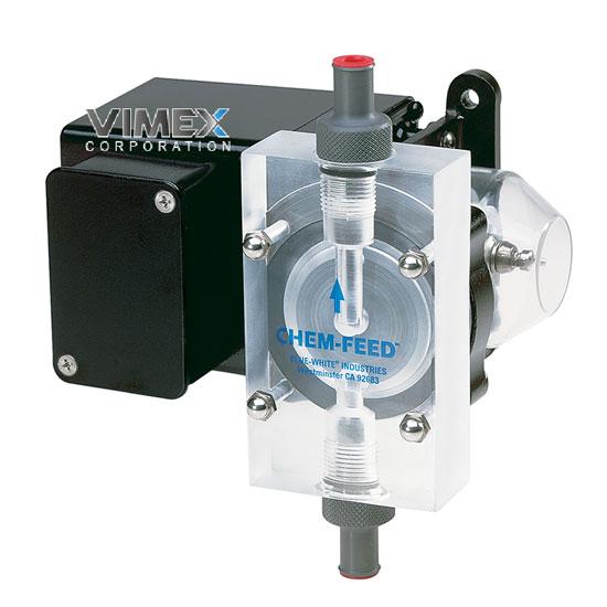 Chia sẻ cách lựa chọn máy bơm hóa chất định lượng 3