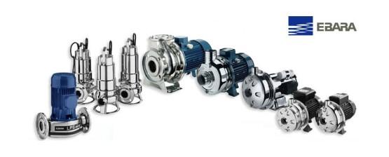 3 thương hiệu máy bơm công nghiệp được ưa chuộng nhất hiện nay 3