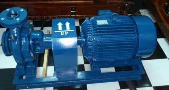 Pentax – thương hiệu máy bơm công nghiệp hàng đầu Việt Nam 2