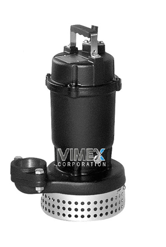 Tìm hiểu về máy bơm chìm nước thải trong công nghiệp1