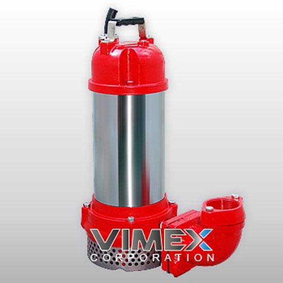 Tổng hợp các loại máy bơm nước thải công nghiệp1
